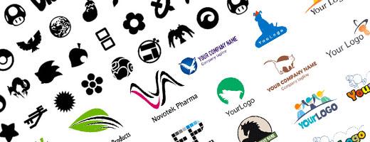 бесплатные логотипы для вашего проекта