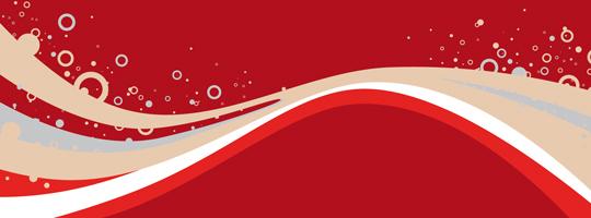 векторная форма Coca-Cola