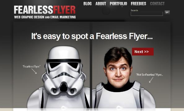 fearlessflyer