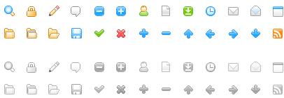 скачать бесплатные иконки