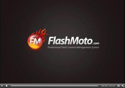 FlashMoto CMS