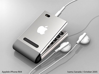 appleflickphone