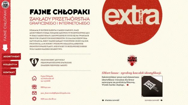 extrapolish